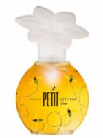 Avon - Petit Attitude Bee - EDT - 50 ml